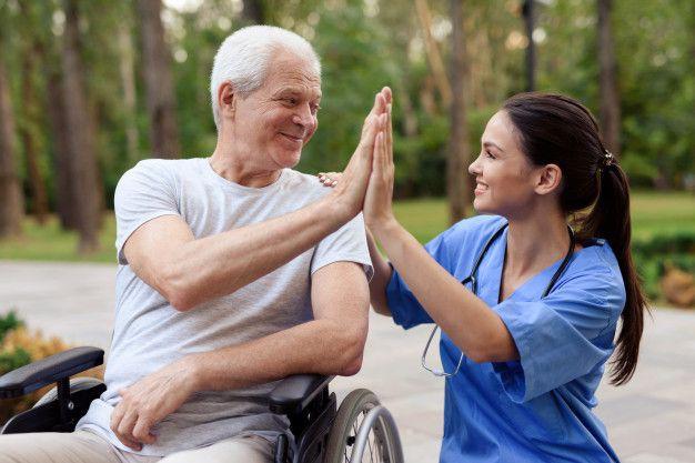 رعاية مريض nurse